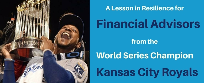 financial advisor lesson