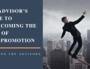 The Advisor's Guide to Overcoming the Fear of Self-Promotion